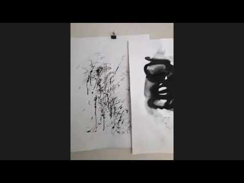 Artists in Residences: Judith Katz