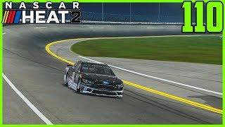 PATIENCE - NASCAR Heat 2 Career Mode  17/36  S4. Episode 110