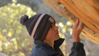Dirtbags for the weekend: a short bouldering film