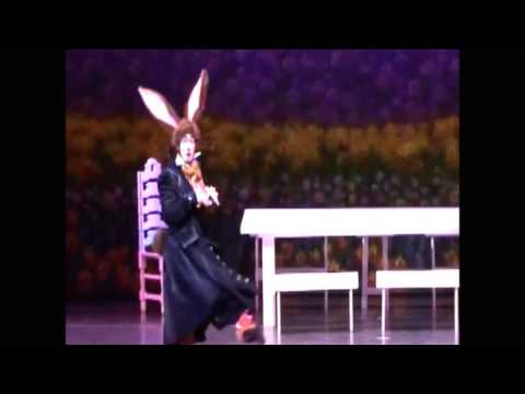 Meet the March Hare