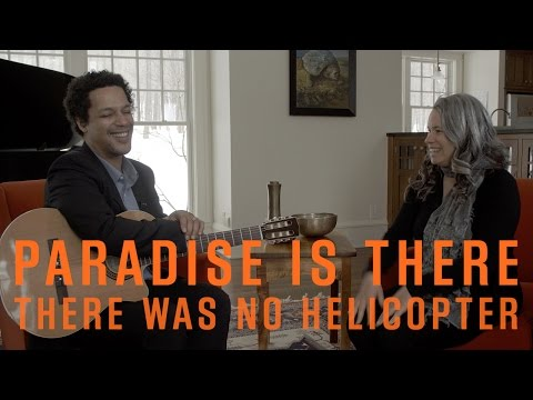 Natalie Merchant - Paradise Is There: There Was No Helicopter (The Outtakes)
