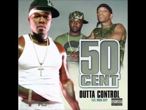 50 Cent ft. Mobb Deep - Outta Control (Instrumental by M.C.) FL Studio Remake
