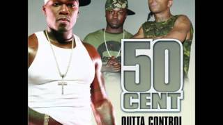 50 Cent ft. Mobb Deep - Outta Control (Instrumental by M.C.) FL Studio Remake