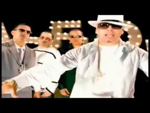 Mayor Que Yo 1 Original  Wisin & Yandel HQ Audio Oficial