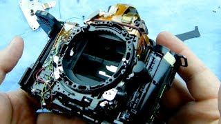 Angry Photographer: PART 2 Secrets inside your Nikon DSLR. OMG, that much stuff?!