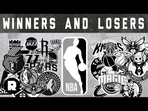 The Lakers and the Warriors Won the Offseason, But What About Everyone Else? | The Ringer