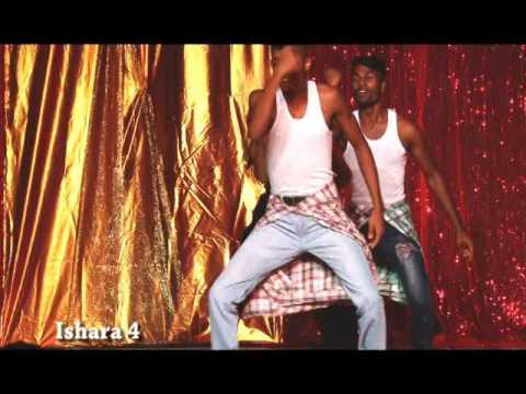 Aankh Maare O Ladka Aankh Maare /Ishara Dance Troupe Guyana