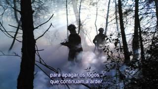 BOMBEIRO PORTUGUES
