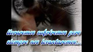 RONNY MANCHEGO - TE VAS Y NO VOLVERAS (CON LETRAS)