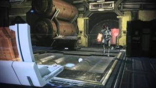 Mass Effect 3: Integrated Co-Op Multiplayer(For more information about Mass Effect 3 and the fight to Take Earth Back, visit our website: http://www.masseffect.com Don't forget to follow us on Facebook and ..., 2012-02-07T16:24:26.000Z)