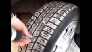 DIY Make your tyres RunFlat for just 20EUR(Visit http://goo.gl/kMkm9Q for more info or email me: office AT bmwdjanti.bg Do it yourself We ship worldwide., 2014-11-20T08:02:24.000Z)