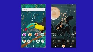 5 Tips To Enhance Your Themes For Xperia™