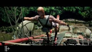 (трейлер к фильму три икса мировое господсво) (((2017))) (16+)