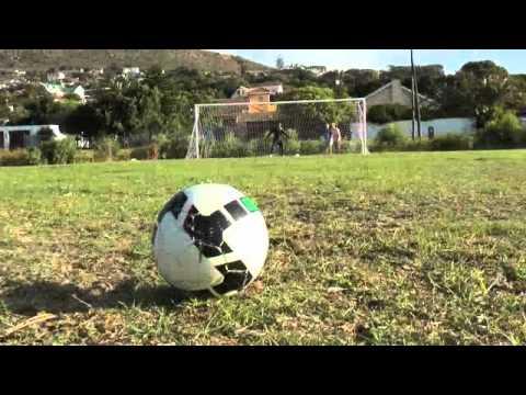 UBUNTU FOOTBALL ACADEMY