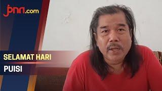 Perayaan Hari Puisi Indonesia 2021 Beda Banget - JPNN.com