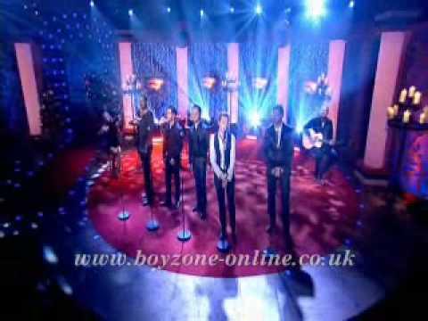 Boyzone Better - Paul O'Grady 1/2