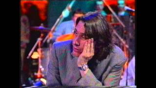 Brett Anderson (Suede) Interview 1994 on Later with Jools Holland