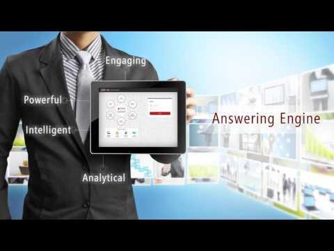 3RDi Enterprise Search Suite Demo