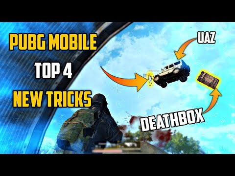 only-0.001%-people-know-this-pubg-mobile-tricks