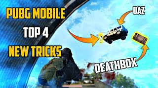 Only 0.001% People Know This Pubg Mobile Tricks