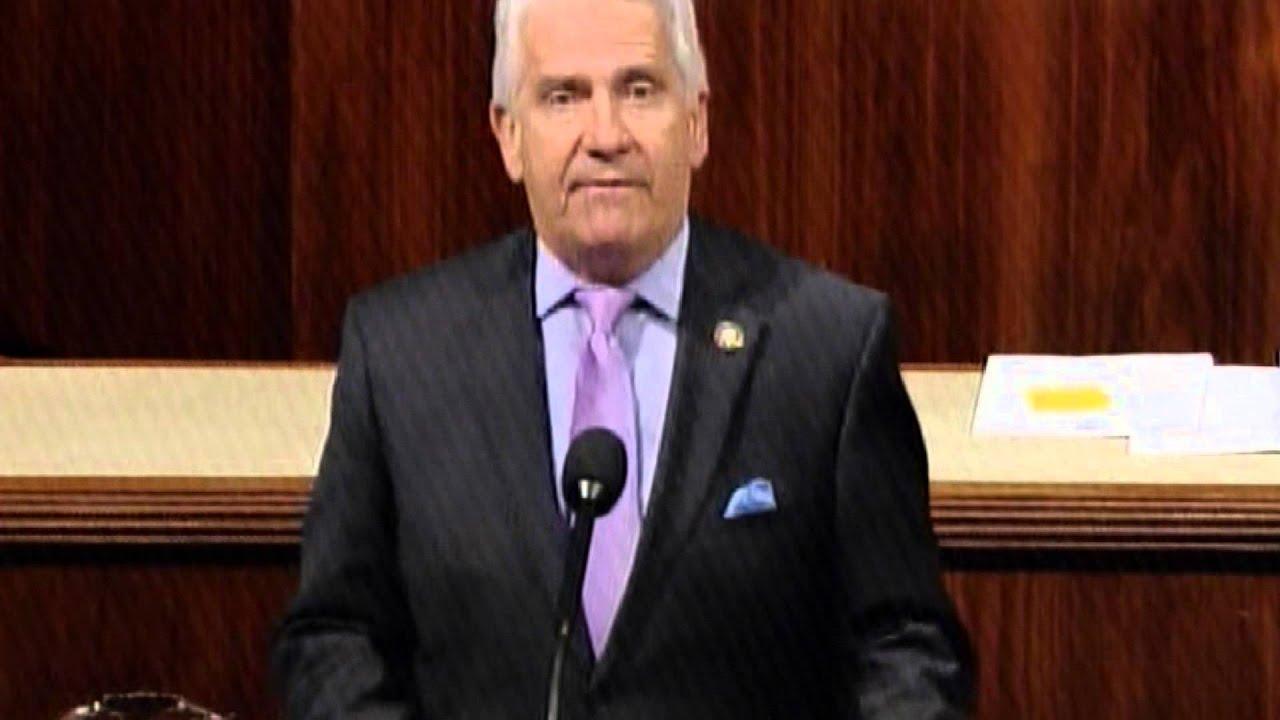 Rep. Jim Costa Honors the Life of Former Congressman, John ...