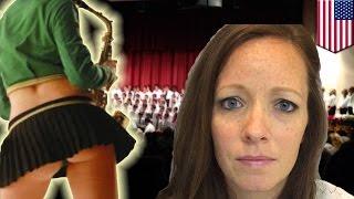 Nauczycielka muzyki aresztowana za seks z 14-latkiem.