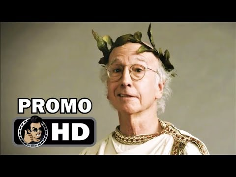 CURB YOUR ENTHUSIASM Season 9 Official Promo Trailer (HD) Larry David HBO Series