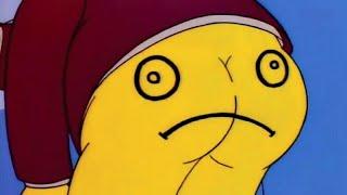 I'm Mr. Burns, Blah, Blah, Blah