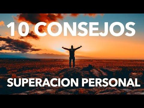 10 Consejos para la Superación Personal - Video de Superación Personal en Español