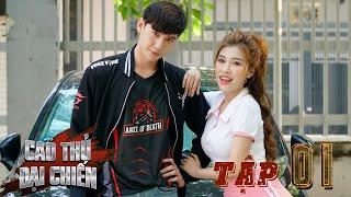 CAO THỦ ĐẠI CHIẾN | TẬP 1 : Cao Thủ Bị Lộ Diện Vì Fan Girl Quá Chiêu Trò | Phim Hài Tết Mì Gõ 2020