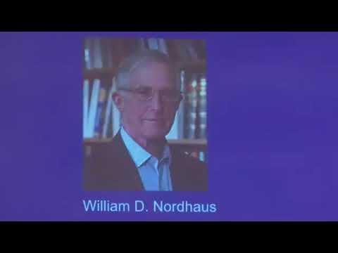 William D  Nordhaus and Paul M  Romer 2