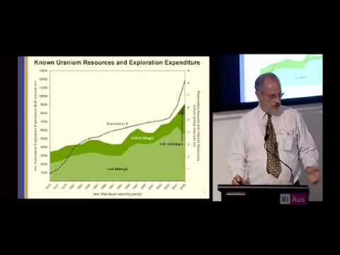 Thinking critically about sustainable energy: Our energy future 2050 - Ian Hore-Lacy