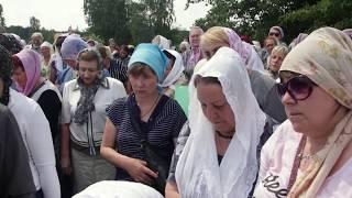 Панихида на могилке иерея Николая Трубина 31 05 2017