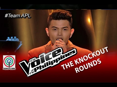 Team APL Knockout Rounds:  The Greatest Love of All by Daryl Ong (Season 2)