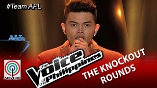 "Team APL Knockout Rounds:  ""The Greatest Love of All"" by Daryl Ong (Season 2)"