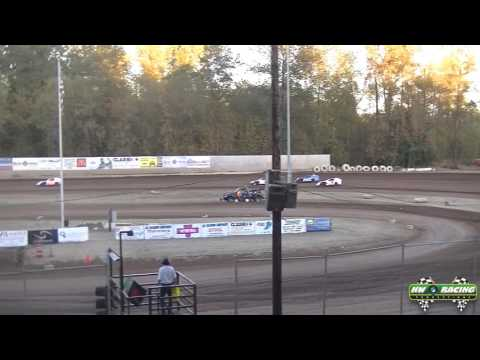 9 10 16 Modifieds Trophy Dash Cottage Grove Speedway