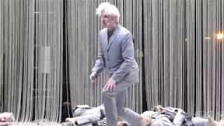 David Byrne - I Dance Like This (Houston 04.28.18) HD