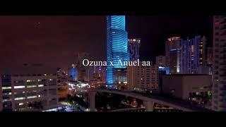 Comentale - Ozuna x Anuel AA (Video Oficial)