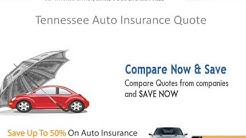 Tennessee Car Insurance Quote
