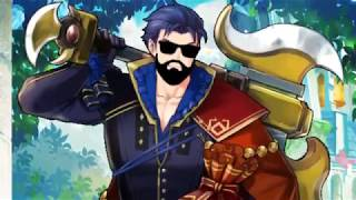Hector S Got A Present For You Fire Emblem Heroes