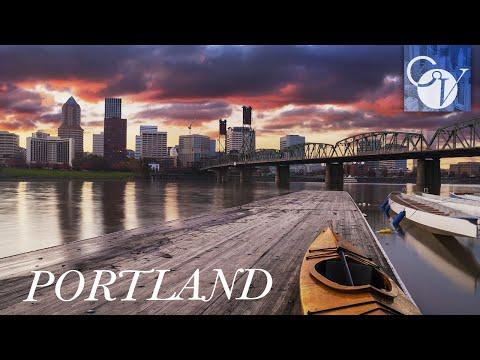 The Pulse of Portland