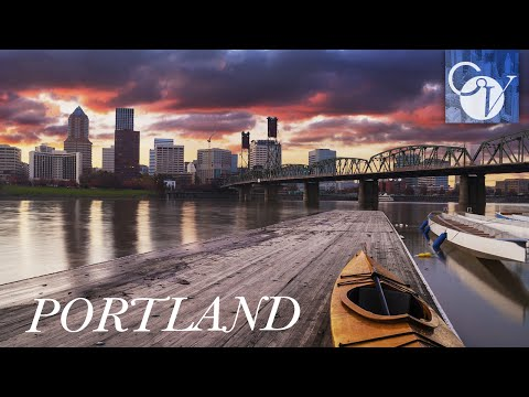 The Pulse Of Portland