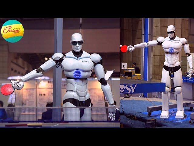 ये Robot है या इंसान | 8 Innovative And Futuristic Robots
