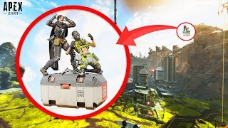 Apex Legends - Funny Moments & Best Highlights #168