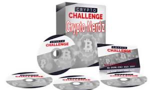 Crypto Nerdz Review - How to make money buying and selling cryptocurrency?