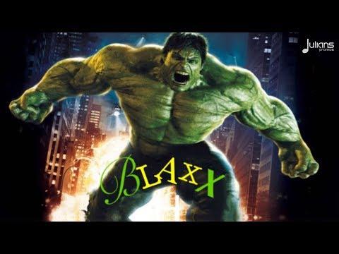 Blaxx - Hulk