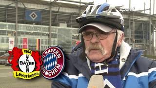 Dank Bayern: Helm-Peter gewinnt 1000 Euro   SPORT1