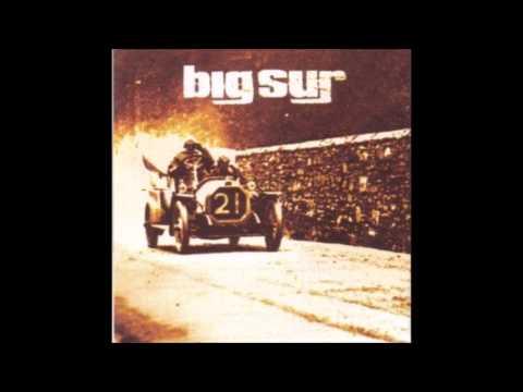 Big Sur - Desert Song