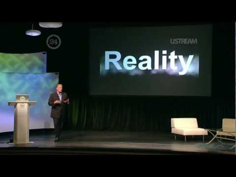 Symphony of Science: Al Gore on Climate Reality