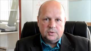 Štefan Šumah o zbiranju in ločevanju odpadkov Thumbnail